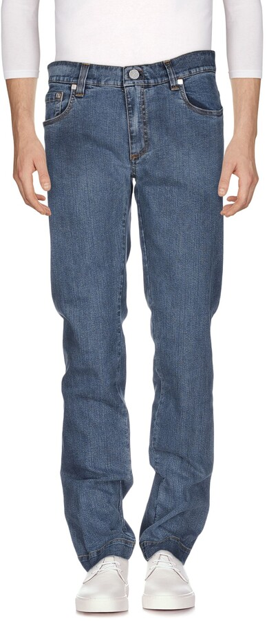 Billionaire Denim pants - Item 42625532