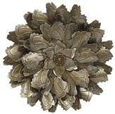 Home Decorators Collection 30 in. x 30 in. Barnes Metal Wall Flower