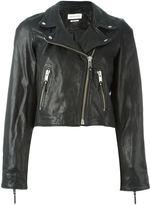 Etoile Isabel Marant 'Barry' biker jacket