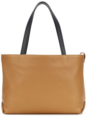 Loro Piana Inside Out Medium reversible tote