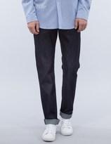 Billionaire Boys Club Single Wash Denim Jeans