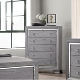 Everly Orrwell 5 Drawer Chest Quinn