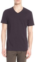Vince Men's Pima Cotton V-Neck T-Shirt