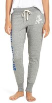 Junk Food Clothing 'New England Patriots' Cotton Blend Sweatpants