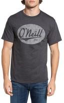 O'Neill Men's Property Graphic T-Shirt