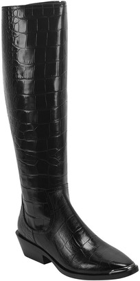 Sigerson Morrison Jaden Leather Boot