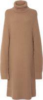 Michael Kors Cashmere Turtleneck Dress