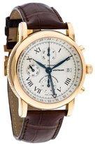 Montblanc Star Watch