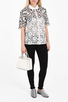 Paul & Joe Sister Aosta Floral Lace Shirt