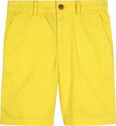 Ralph Lauren Preppy cotton chino shorts 2-7 years