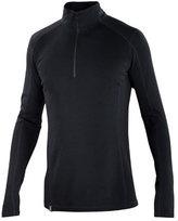 Ibex Men's Woolies 2 Zip T-Neck Pullover