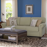 Three Posts Serta Upholstery Caroll Sofa