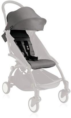 BABYZEN™ YOYO+ Stroller Fabric Piece Grey 6 to 12 Months