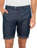 Ted Baker Denim Smart Shorts