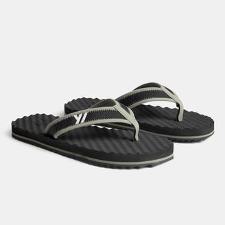 James Perse Y/Osemite Sport Flip Flop - Mens