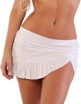 Ingear Women's Beach Miniskirts (XLarge, )
