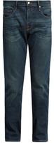 Frame Vinoodh mid-rise skinny jeans