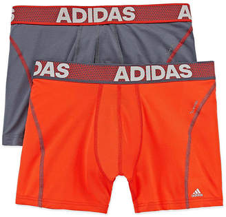 adidas 2-pk. Sport Performance climacool Trunks