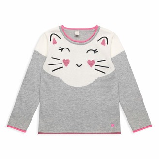 Esprit Girl's Rq1800312 Sweater Jumper