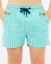 The Rocks Push Balmoral Wicker Shorts