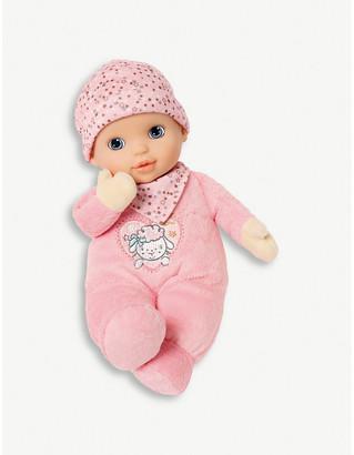 Selfridges Heartbeat for Babies doll 30cm