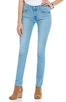 Levi's s Mid Rise Skinny Jeans