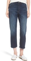 DL1961 Women's Patti Crop Straight Leg Jeans