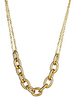 Privileged Chain Link Necklace