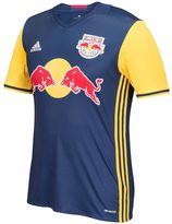 adidas Men's New York Red Bulls Wordmark MLS Jersey