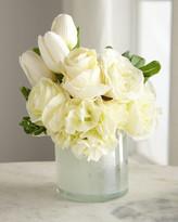 John-Richard Collection John Richard Collection Casa Blanca Floral Arrangement