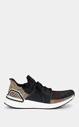 adidas Men's UltraBOOST Primeknit Sneakers - Black