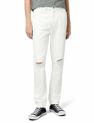 Find. Amazon Brand Men's Distressed Slim Fit Jeans