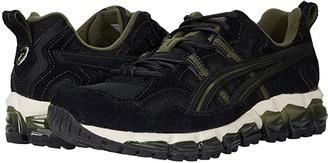 Asics Gel-Nandi 360 (Lichen Green/Lichen Green) Men's Classic Shoes