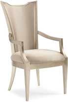 Caracole Very Appealing Host Chairs, Set of 2