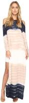 Young Fabulous & Broke Mischa Dress Women's Dress