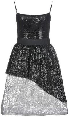 Huishan Zhang Short dress