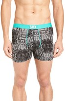 Saxx Vibe Modern Fit Boxer Brief