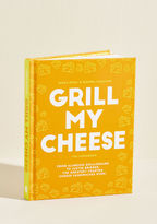 Chronicle Books Grill My Cheese