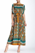 Eva Franco Amelia Maxi Dress