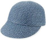 Eric Javits Mondo Squishee Packable UPF 50+ Baseball Cap