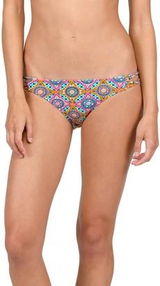 Volcom Women's Current State Full Bikini Bottom