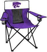 Bed Bath & Beyond Kansas State University Elite Folding Chair