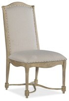 Hooker Furniture Ciaobella Upholstered Side Chair in Natural