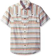 Columbia Men's Southridge Yard Dye Short Sleeve Shirt