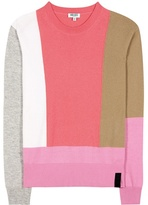 Kenzo Wool and cashmere sweater