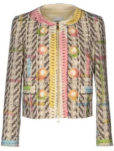 Moschino Cheap & Chic Blazer