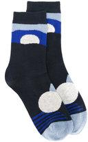 Henrik Vibskov Mars socks