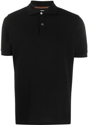 Paul Smith Pique Polo Shirt