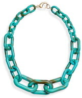 Knotty Chain Necklace