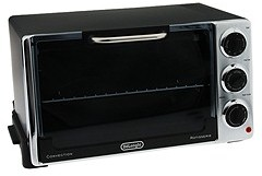 De'Longhi DeLonghi RO2058 Convection/Toaster Oven With Rotisserie
